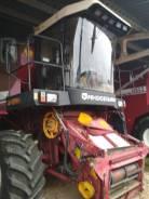 Палессе GS812, 2009
