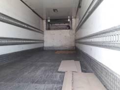 Продам термо-будку с холодильной установкой от японского грузовика .