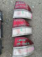 Стоп-сигнал правый 220-52461 Nissan Largo 30
