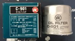 Фильтр масляный VIC C-901