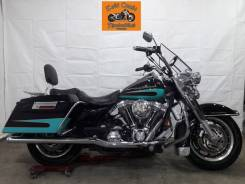 Harley-Davidson Road King Classic FLHRCI, 2004