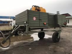 Спецавтотехника ТТ-1С. Продается Тележка трап тракторная новая грузоподъемность 2т., 2 000кг.