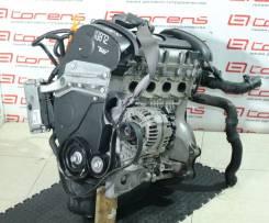 Двигатель VOLKSWAGEN BUD для POLO.