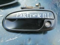 Ручка двери внешняя передняя левая Honda Partner EY7 D15B