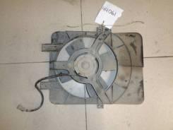 Вентилятор радиатора в сборе VAZ 2111 1998-2007 Номер двигателя 2112