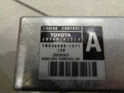 Блок электронный Pontiac Vibe 2002-2008 Номер двигателя 1ZZ