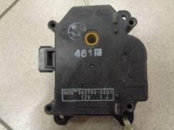 Моторчик заслонки отопителя Cadillac STS 2005-2011 Номер двигателя LH2