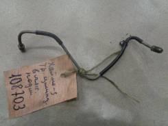 Трубка цилиндра сцепления Haima 3 H11 2011 HM483Q-A