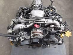 Двигатель в сборе. Subaru: Brat, B9 Tribeca, 1000, 1300, Impreza, 1600, Domingo, 1800, Bistro, Chiffon, BRZ, Exiga Crossover 7, Alcyone, Forester, Baj...