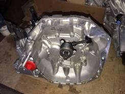 Коробка передач кпп МКПП Рено Дастер новая JR5-341