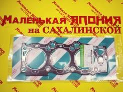 Прокладка ГБЦ 3VZ-FE SET 2 шт. Nickombo на Сахалинской
