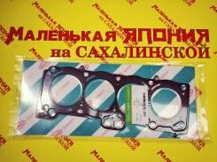 Прокладка ГБЦ 7A-FE metal Nickombo на Сахалинской