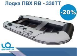 RiverBoats. 2019 год год, длина 3,30м., 1,00л.с.