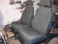 Передние сиденья газ 3110