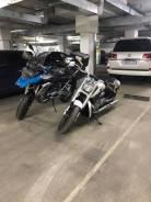 Harley-Davidson V-Rod Muscle VRSCF, 2011