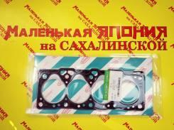 Прокладка ГБЦ 1MZ-FE (SET 2шт. ) Nickombo на Сахалинской