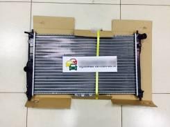 Радиатор двигателя Шевроле Ланос Заз Шанс Сенс 1.3 , 1.5л в Оренбурге