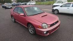 Капот. Subaru Impreza WRX, GDA, GGA