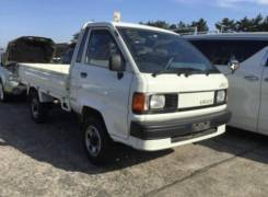 Toyota Lite Ace. Бортовой, 1 800куб. см., 1 000кг., 4x4. Под заказ