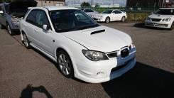 Дверь боковая. Subaru Impreza WRX, GD, GG, GGA