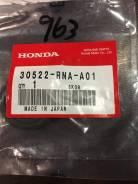 Прокладка свечного колодца. Honda: Accord, CR-V, FR-V, Accord Tourer, Stream, Civic, Crossroad J35Z2, K24Z2, K24Z3, N22B1, N22B2, R20A3, K24Z1, K24Z4...