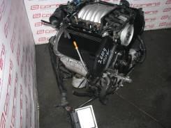Двигатель в сборе. Audi A4 Двигатель BDV
