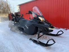 BRP Ski-Doo Expedition LE, 2018