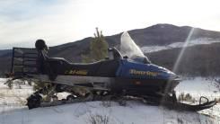 BRP Ski-Doo Touring, 2000
