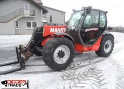 Manitou MLT 735 120 LSU, 2008