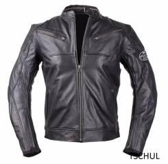 Мотоциклетная куртка классик Tschul ,52,54 размер