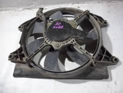Вентилятор радиатора кондиционера. Hyundai Accent Hyundai Verna G4ECG