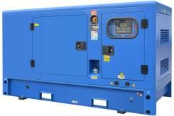 Дизельный генератор ТСС АД-50С-Т400-1РКМ7 в шумозащитном кожухе