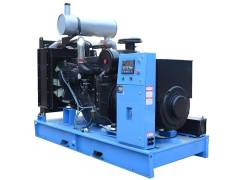 Дизельный генератор ТСС АД-200С-Т400-1РМ5