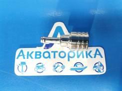 Топливный коннектор 11 мм., лодочный мотор Suzuki (65750-98505)
