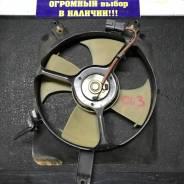 Диффузор Вентилятор  Honda Accord CF6