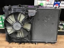 Блок управления вентилятором Honda Elysion