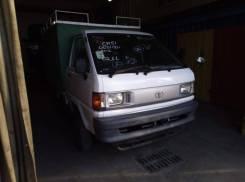 Toyota Lite Ace Truck, 1998