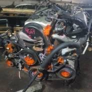 Двигатель в сборе. Mitsubishi Chariot, N33W, N34W, N35W, N38W, N41W, N43W, N44W, N48W Mitsubishi Airtrek, CU2W Mitsubishi Dion, CR5W, CR6W, CR9W 4G63...