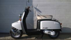 Honda Julio, 2000