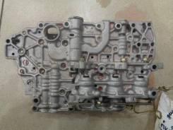 Блок клапанов (акпп) Mazda Demio DY 2003-2007