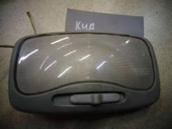 Плафон салонный центральный Kia Sephia / Shuma 2001-2004 Номер OEM 0K9B051310B05