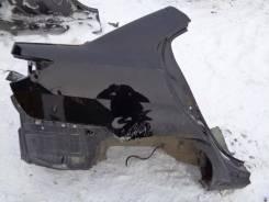 Крыло заднее правое Haima 3 H11 2011 HM483Q-A