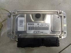 Блок управления двигателем Haima 3 2010-2013 HM483Q-A