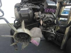 Двигатель TOYOTA CHASER, GX100, 1GFE, 074-0043997