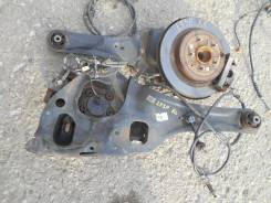 Ступица. Mazda MPV, LY3P