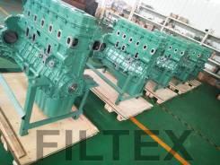 Двигатель и элементы двигателя. FAW CA3250P66K2T1E4