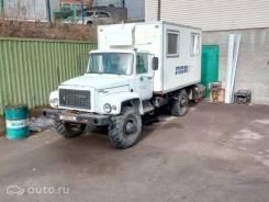 ГАЗ 37894, 2007