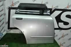 Дверь задняя правая KY0 N. Stagea 250tRX [Leks-Auto 327]