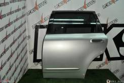 Дверь задняя левая KY0 N. Stagea 250tRX [Leks-Auto 327]