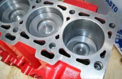 Двигатель в сборе. ГАЗ ГАЗель, 3302 ГАЗ ГАЗель NEXT ГАЗ ГАЗель Бизнес ГАЗ Соболь ISF28S3129T, ISF28S3129R, ISF28S4129P, ISF28S4129R, ISF28S4R129, ISF2...